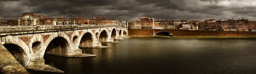 TOULOUSE #1