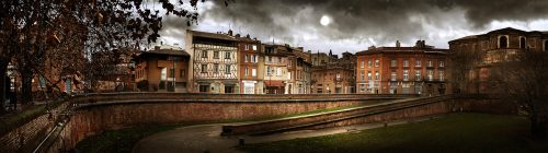 TOULOUSE #9