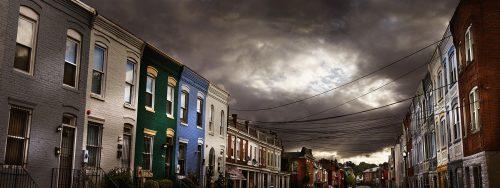 STREET OF DC