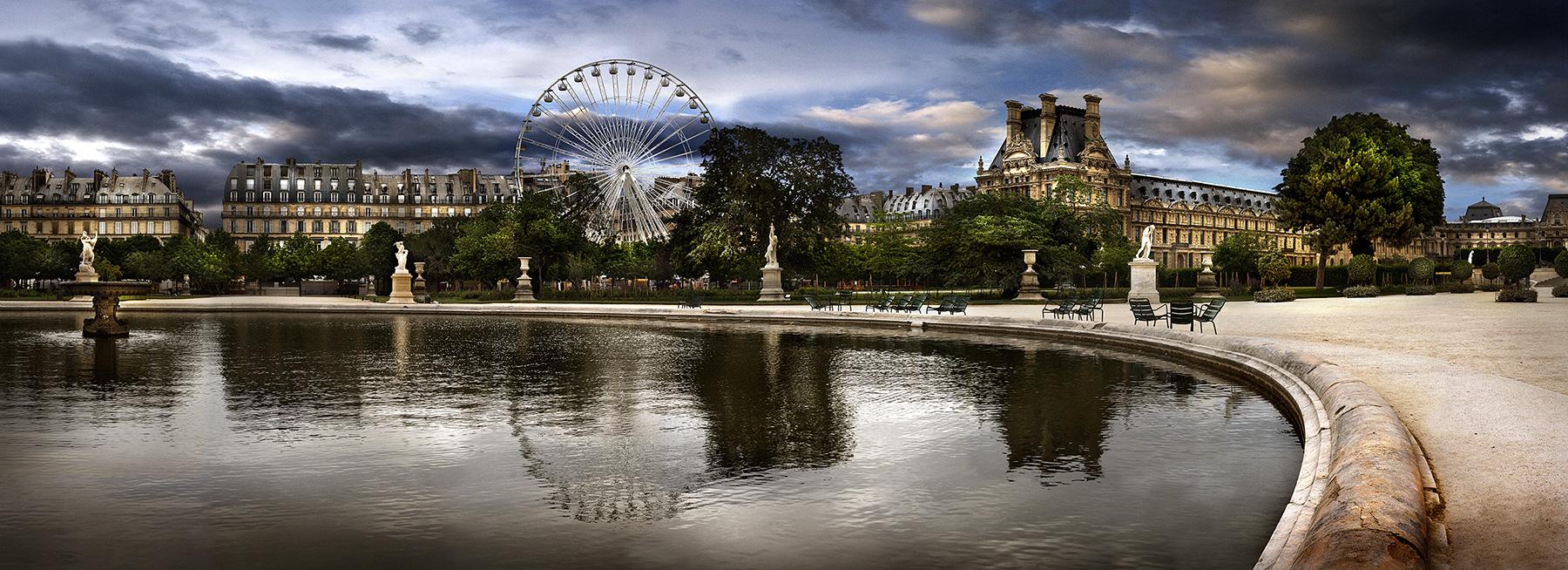 Le jardin des tuileries stephane rey gorrez photographe for Jardin des tuileries 2016